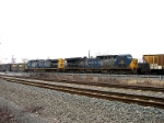 CSX 26 and 129